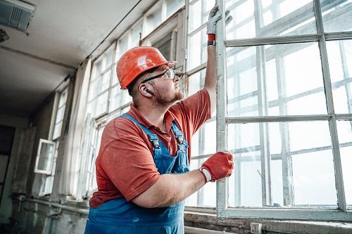 un spécialiste pour rénover les fenêtres