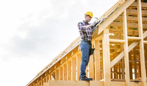 Rénovation de toiture avec Robin des Toits