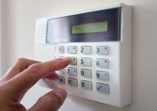 Système de sécurité électronique